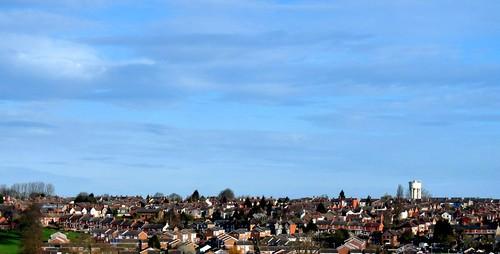 Rothwell Northamptonshire #dailyshoot #panorama #panasonicdmc