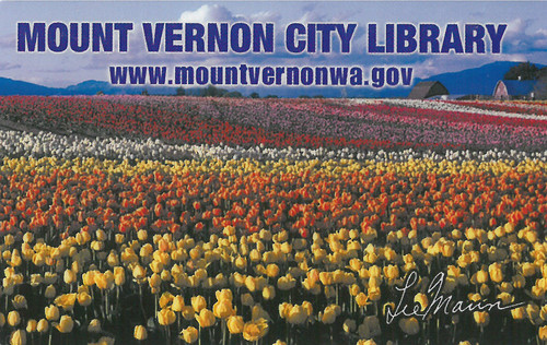 Mount Vernon City Library
