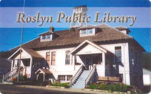Roslyn Public Library