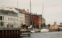 Daytrip to Denmark