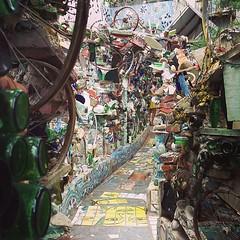 scrap, waste, slum,