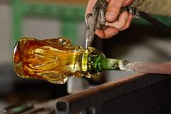 Fragilisation du verre