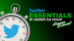 Twitter Essentials Online Course