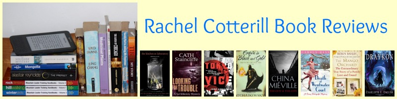 book blog header