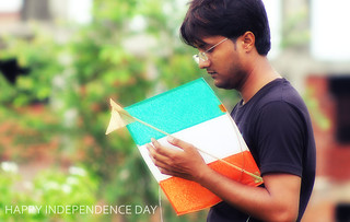 Happy Independence Day..