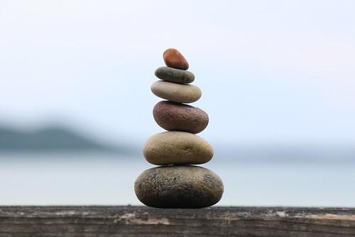 balance human