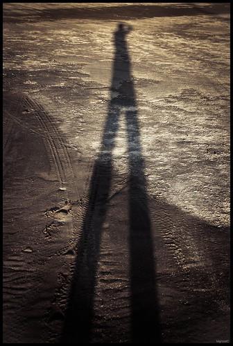 Sombra by MarcosCousseau