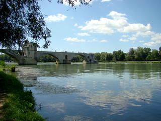 084 Pont d'Avignon