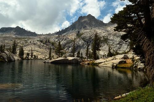 Crescent Lake 03