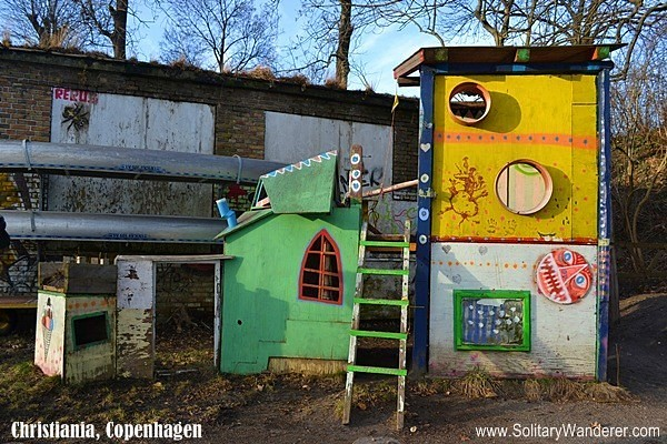 christiania playhouse