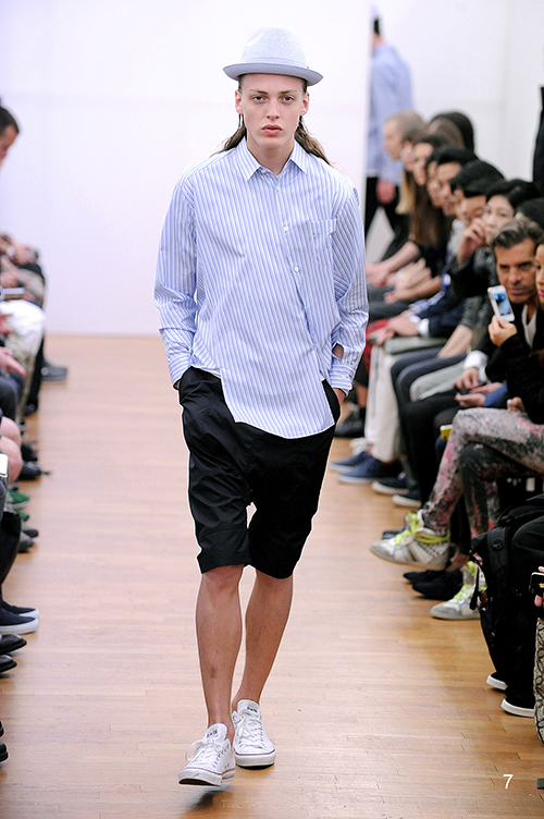 Erik Andersson3163_SS14 Paris COMME des GARCONS SHIRT(Fashion Press)