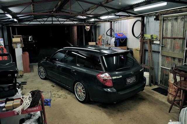 Sti Roof Basket >> Member Profile - bosc0 • club.liberty.asn.au