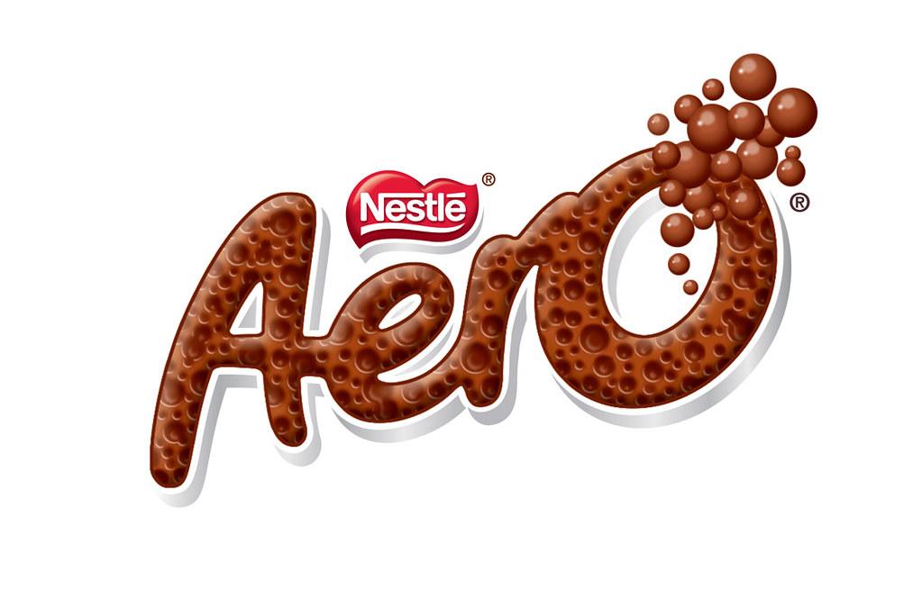 Aero logo | More about...