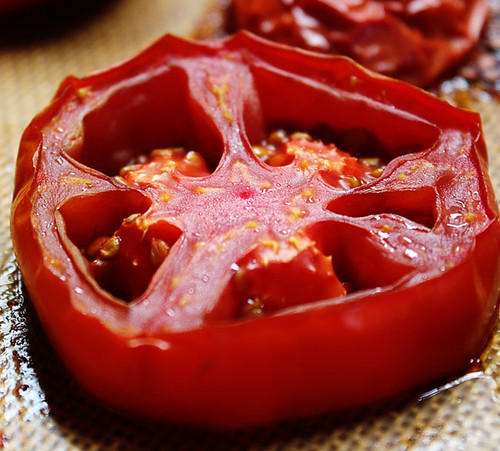Easy oven-roasted tomatoes to fix any meal