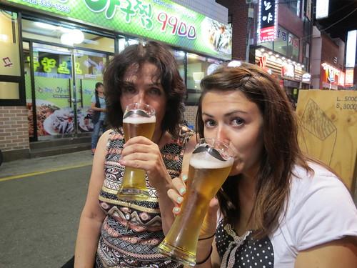 Moustache Beers