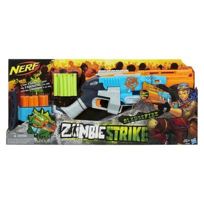 Nerf - Zombie Strike - Sledgefire