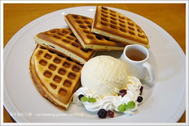 【台中下午茶】麥克菲輕食咖啡館.McFee Café。宅青心中第一 ...