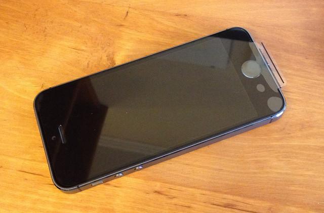 Mein neues Handy