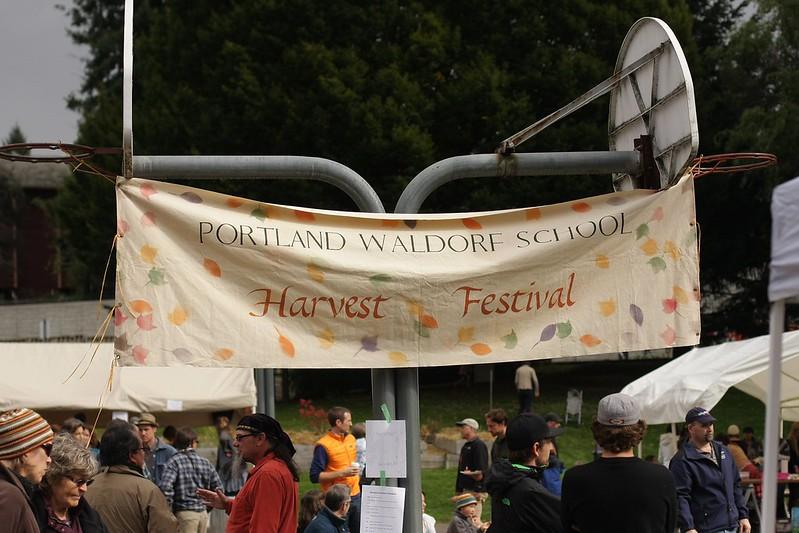 PWS Harvest Festival 2013