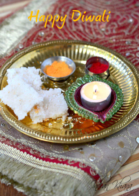 Diwali Dinner Menu Recipes