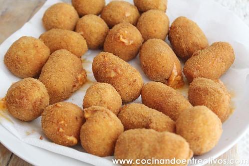 Croquetas de sobrasada www.cocinandoentreolivos (19)