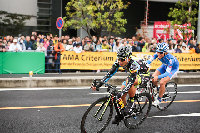 SAITAMA Criterium by Le Tour de France