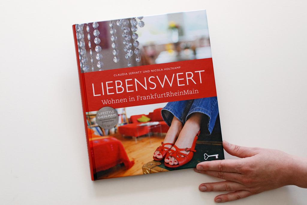 Liebenswert-Buch