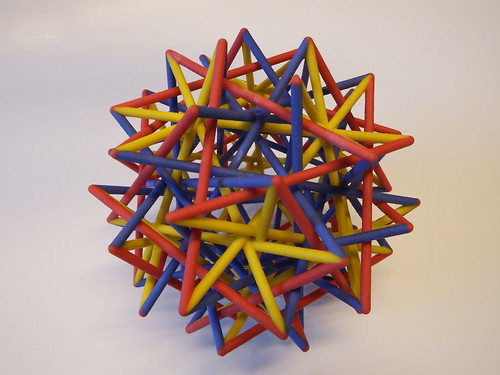 Joining Vertices: from virtual to real