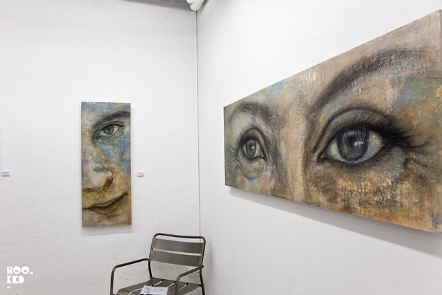 Jorge Rodriguez-Gerada at MathGoth, Paris
