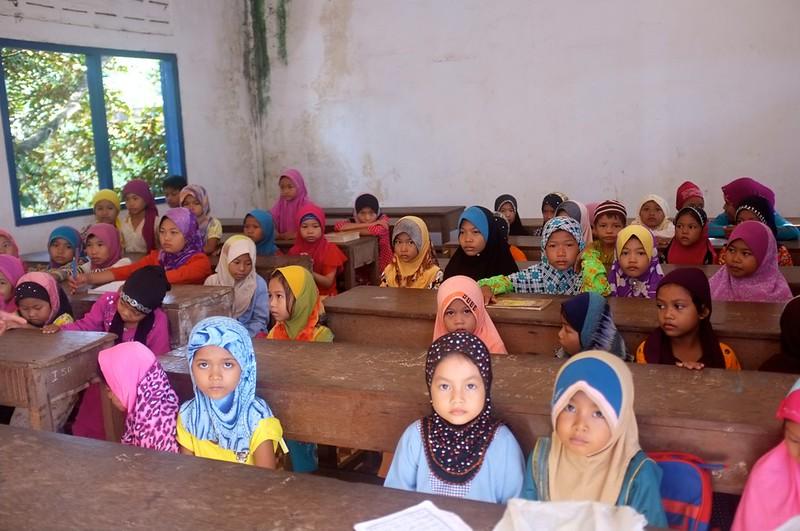 Kampong Thom Islamic School - 2