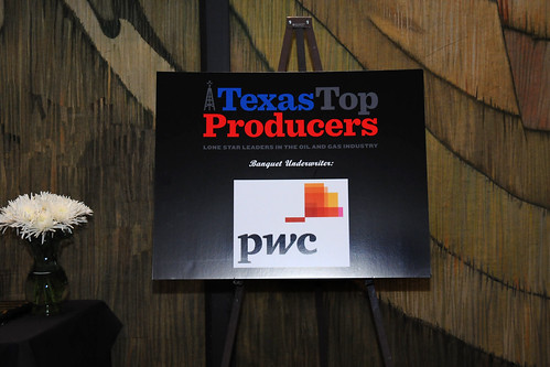 TIPRO 2013 Texas Top Producers