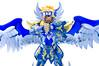[Imagens] Saint Cloth Myth - Hyoga de Cisne Kamui 10th Anniversary Edition 11008896655_28b3021d95_t