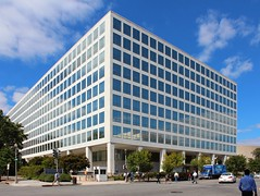 Orville Wright Federal Building