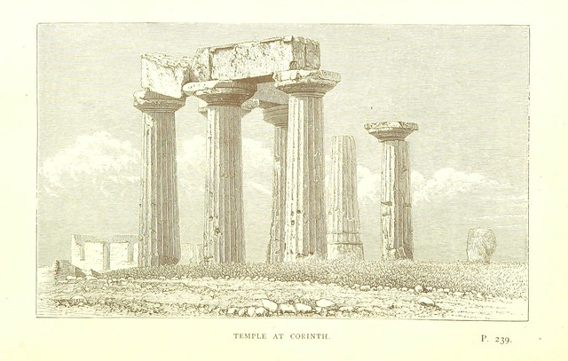 Image taken from page 286 of 'Rambles and Studies in Greece. [With illustrations.]'
