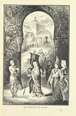 Image taken from page 79 of 'The Icelander's Sword, or The Story of Oraefa-dal'