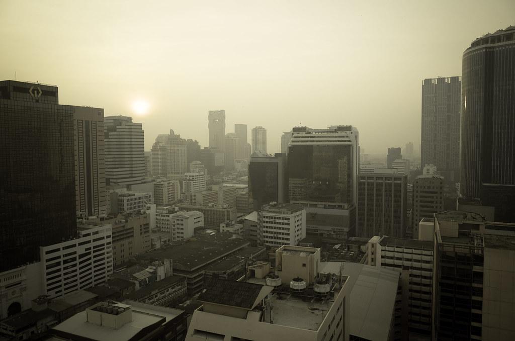 GR - Bangkok Day2