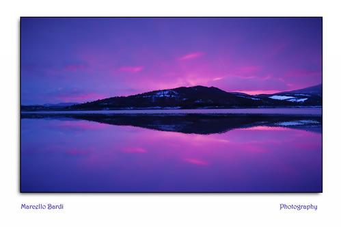 sunset powerofart mygearandme blinkagain flickrstruereflection1