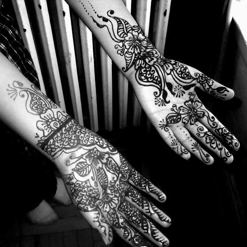 Indian Tattoos