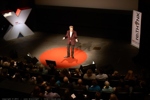 John Ayers: Monday ain?t all bad   TEDxSanDiego 2013
