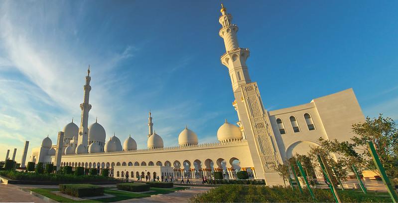 Dizajn Zona > Megastructures UAE