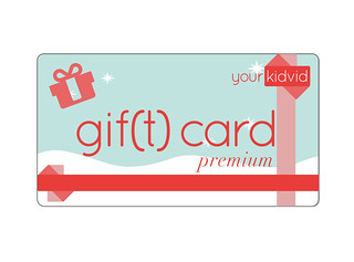 Gif(t)-Card-Holidays premium