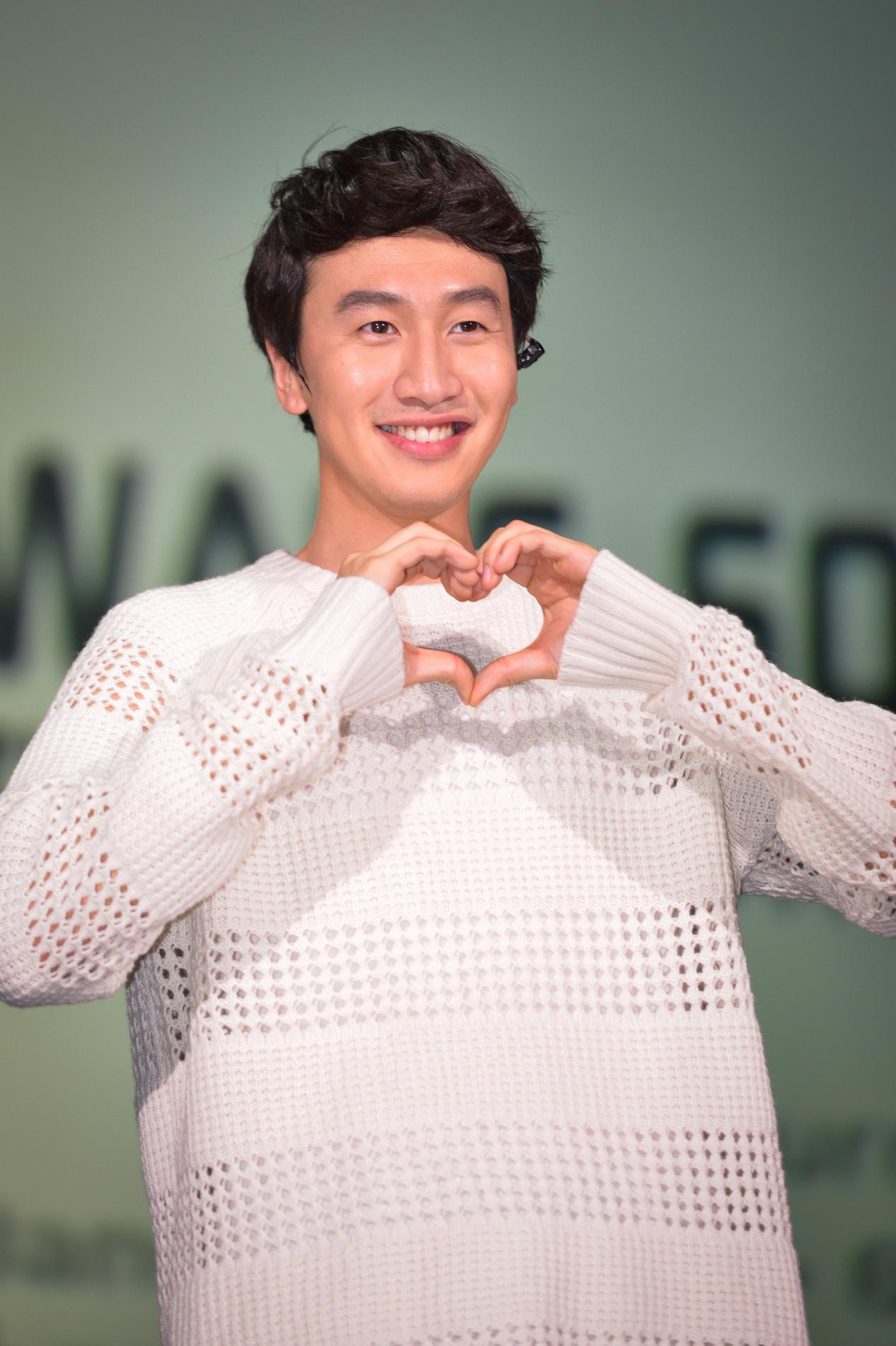Lee kwang soo fan meeting in malaysia tianchad 5325