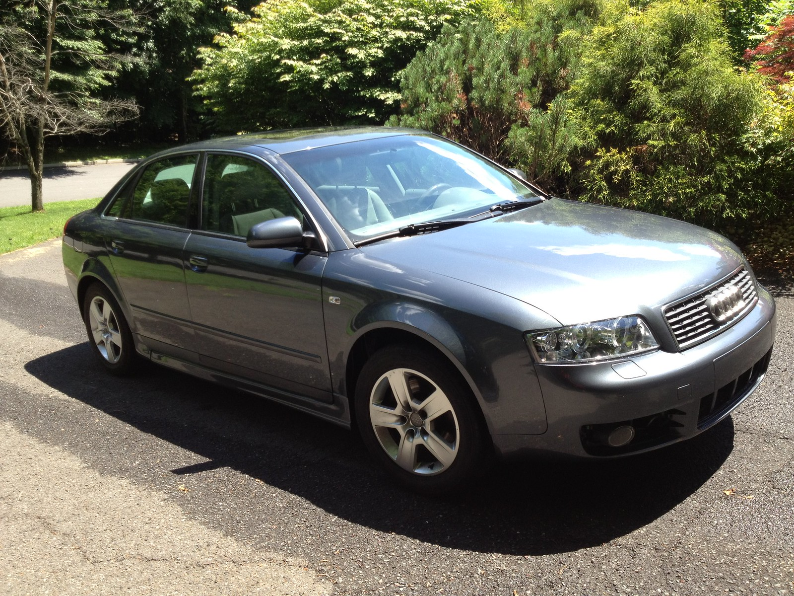 Audi b6 a4x swapin turbo a week later during a test drive the trans blewhad no idea really how or why it happened but it did so i pulled the motor and trans and sold it on sciox Gallery