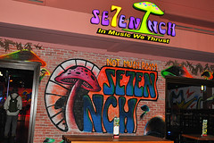 Singapore - Seven Inch Music Bar