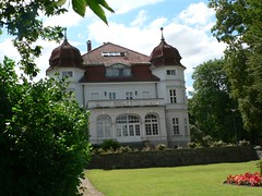 06-07-14 Schloss Torgelow