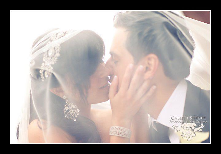 Kissing- Julie- Bridal Styles Boutique