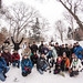 Toronto Photo Walks Group Shot - Old Mill and High Park - 1 Feb 14 by Jay:Dee