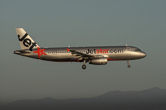 Aviation: Jetstar