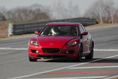 mazdaspeed3(0.0), automobile(1.0), automotive exterior(1.0), wheel(1.0), vehicle(1.0), automotive design(1.0), mazda(1.0), honda(1.0), bumper(1.0), land vehicle(1.0), luxury vehicle(1.0), mazda rx-8(1.0), sports car(1.0),