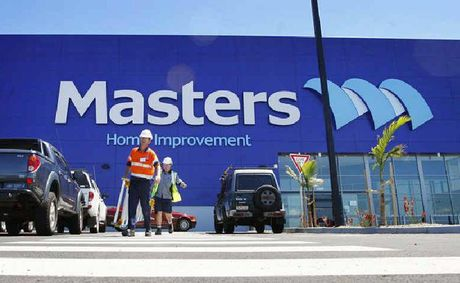 Woolworths has decided against building a masters store in Glynde (SA)